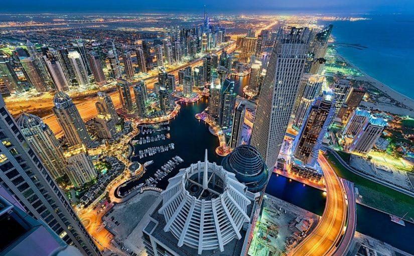 إلى أين تذهب في دبي