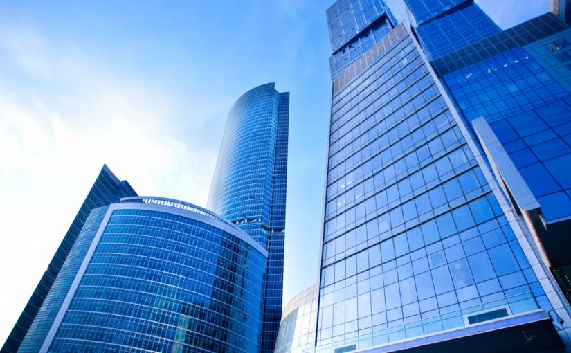 الشركات التجارية في دبي