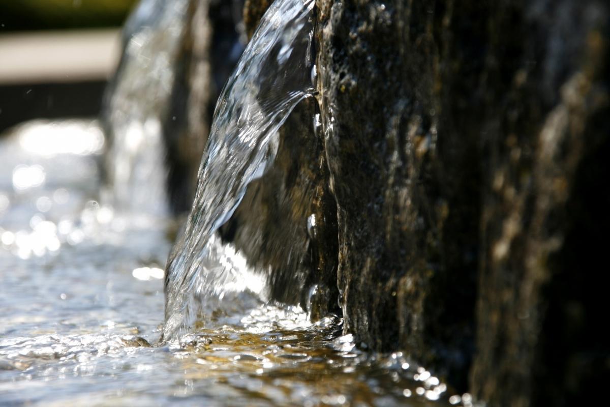 مكونات ماء زمزم