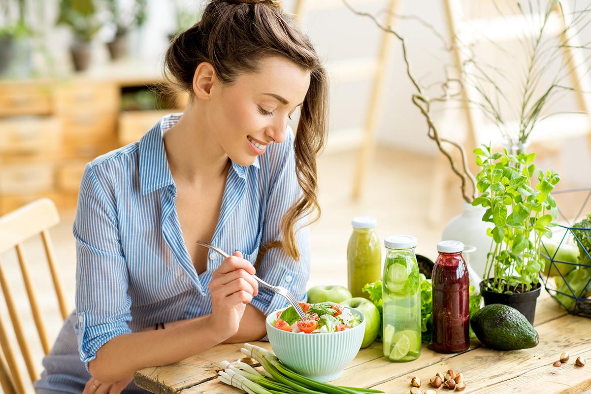 نظام غذائى للتخسيس و خسارة الوزن في أيام فقط