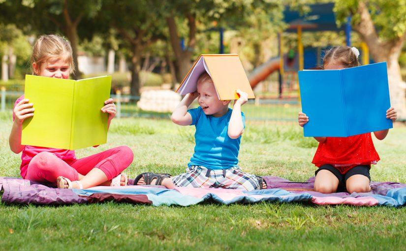 قصص مفيدة للاطفال
