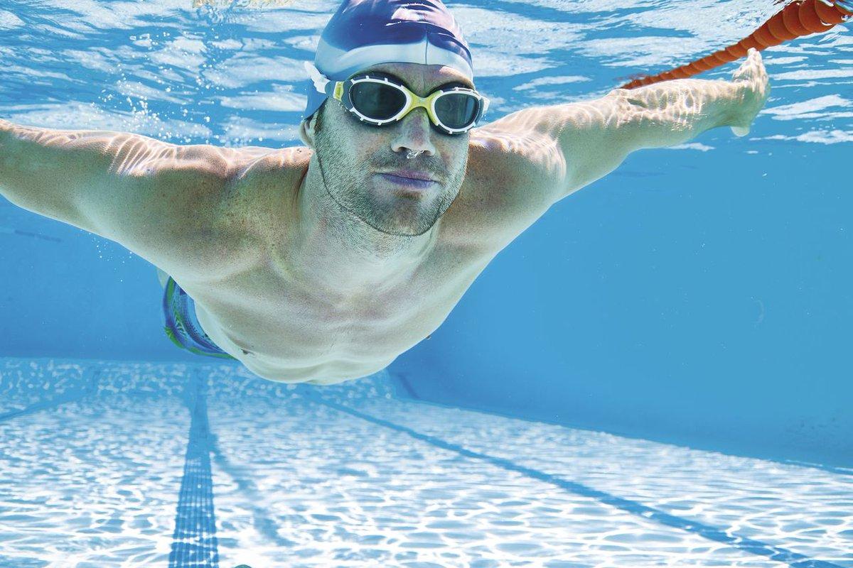 فوائد السباحه يوميا