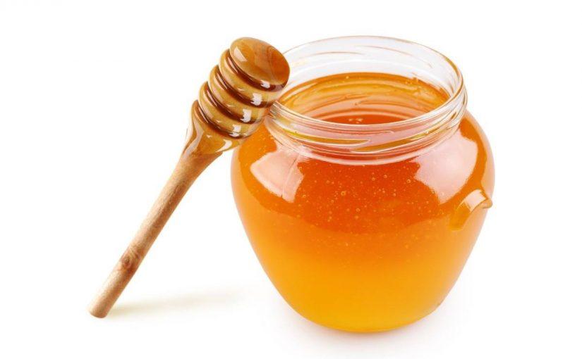 فوائد العسل الابيض لجسم الانسان