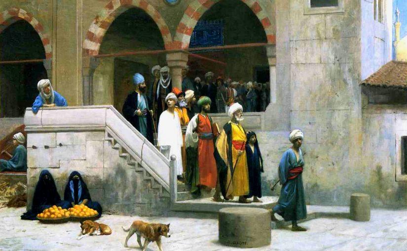قصص العرب