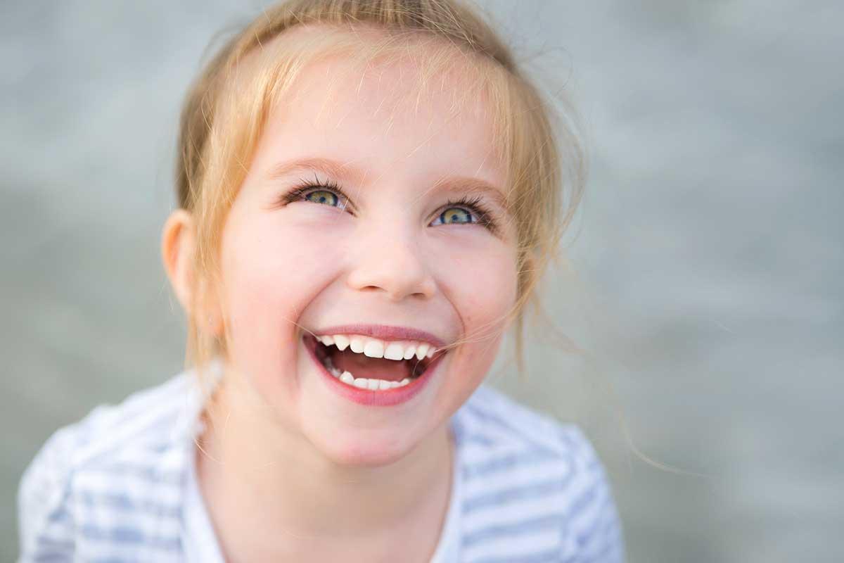 فوائد الابتسامة