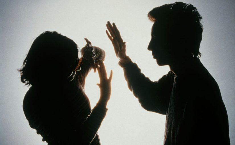 موضوع العنف