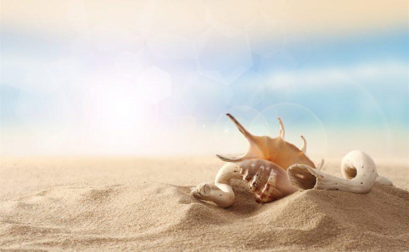 فوائد الرمل