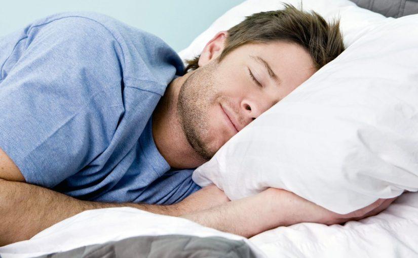 ما فوائد النوم ليلا لجسم الانسان