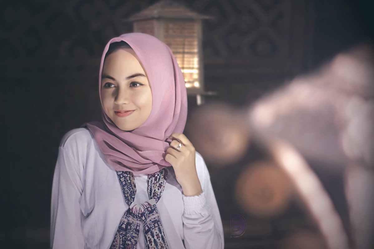 هل تعلم عن الحجاب قصير