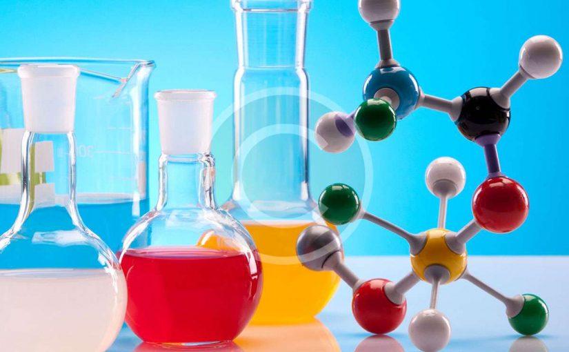 بحث في أي موضوع في الكيمياء