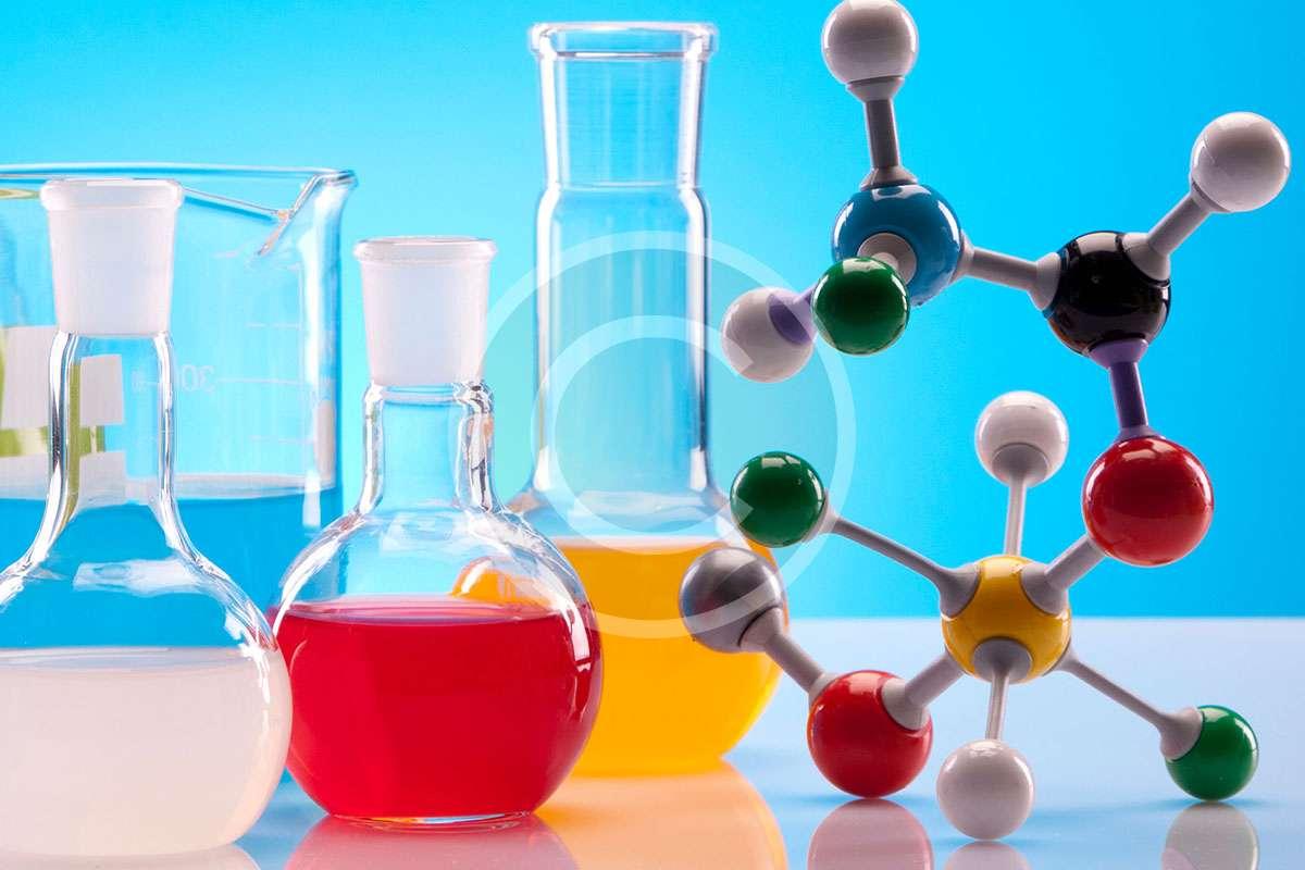 بحث في أي موضوع في الكيمياء موسوعة
