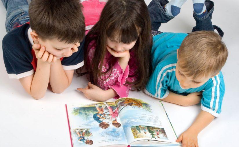 قصة قصيرة للأطفال