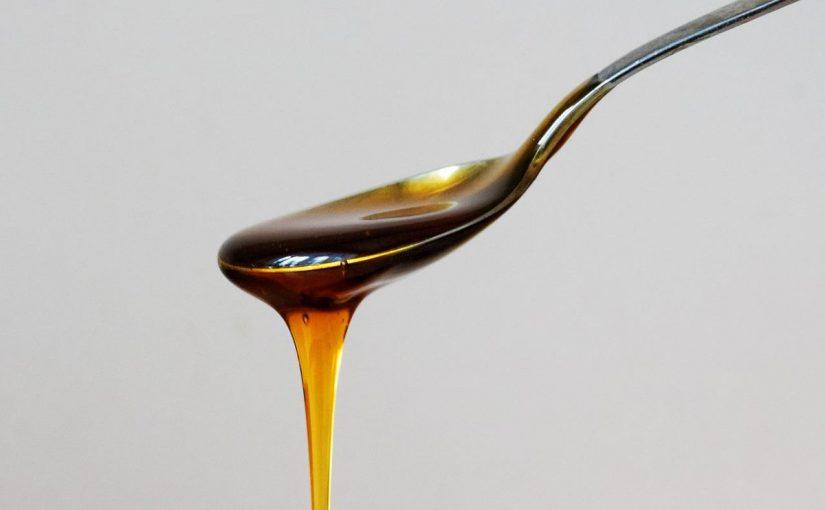 فوائد العسل الاسود للجسم