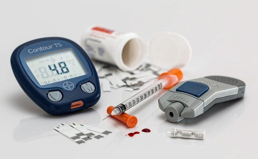 موضوع عن مرض السكر