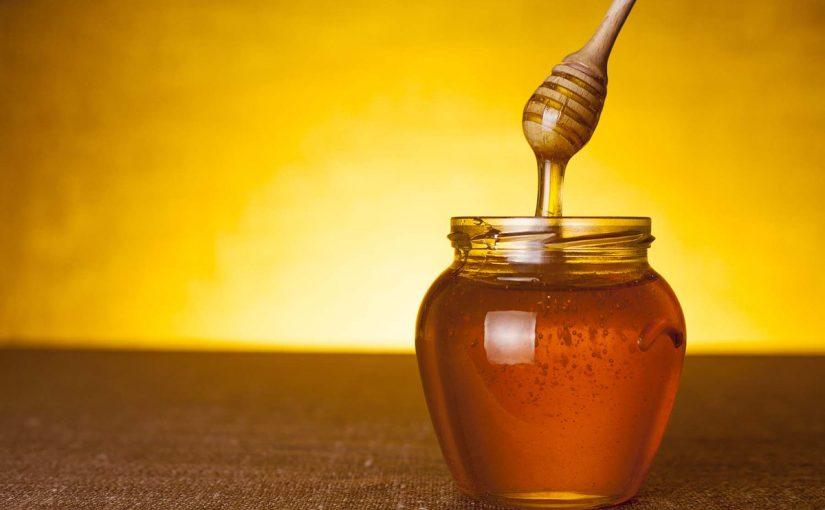 فائدة عسل السمر