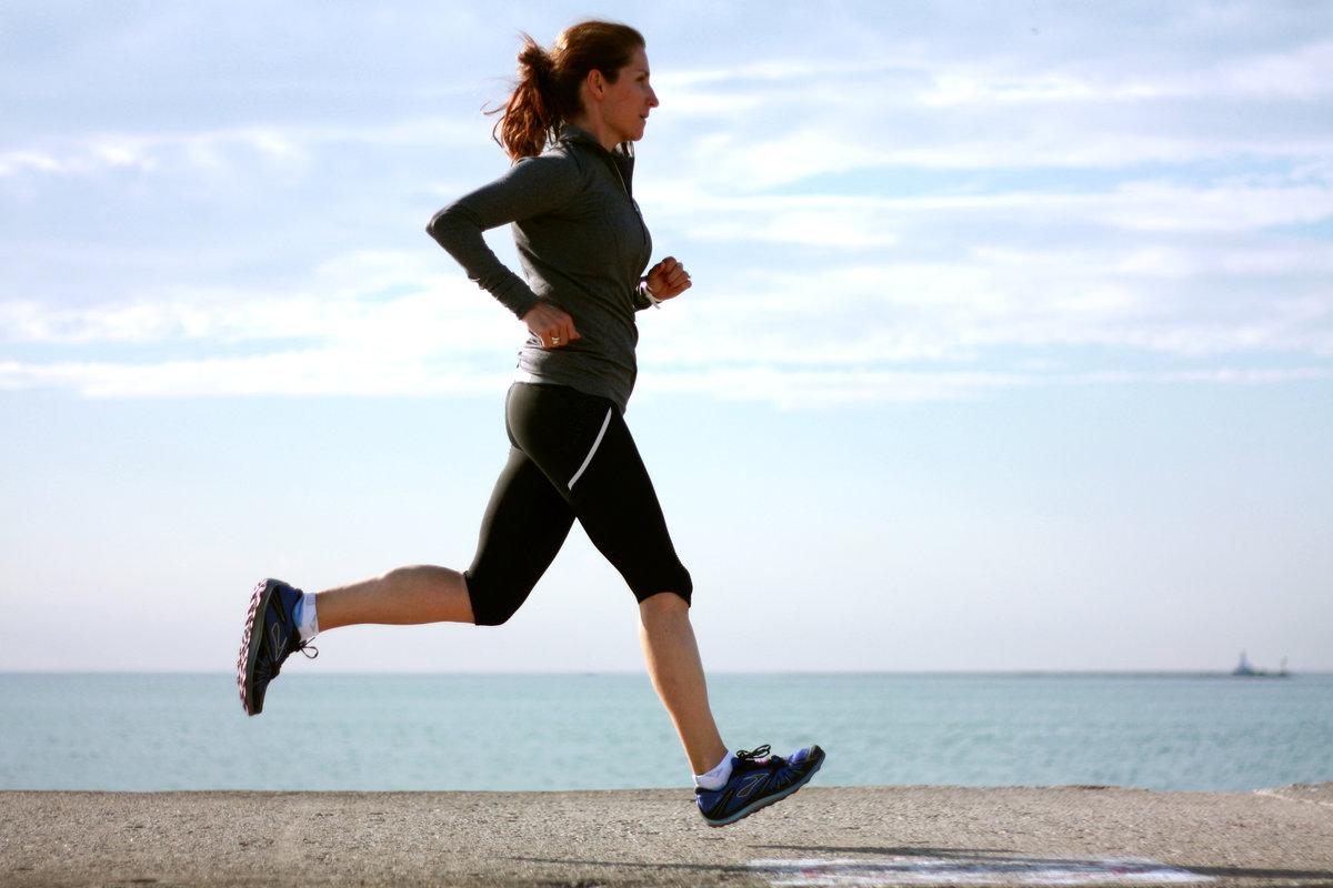 فائدة الجري في الصباح الباكر