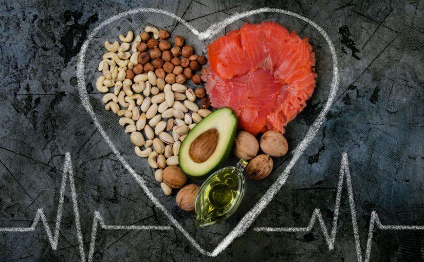 فوائد الدهون للجسم