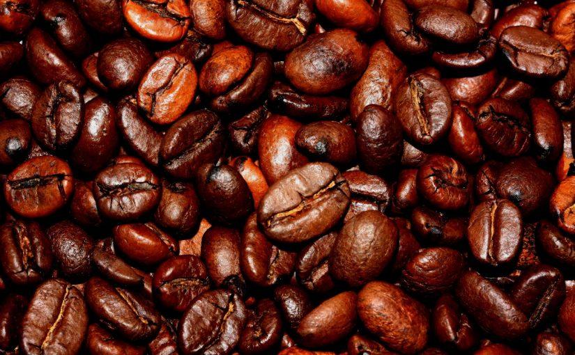 فوائد قشر القهوه لنحت الجسم