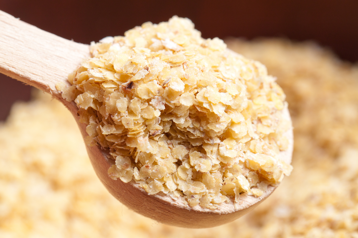 فوائد زيت جنين القمح للصحة