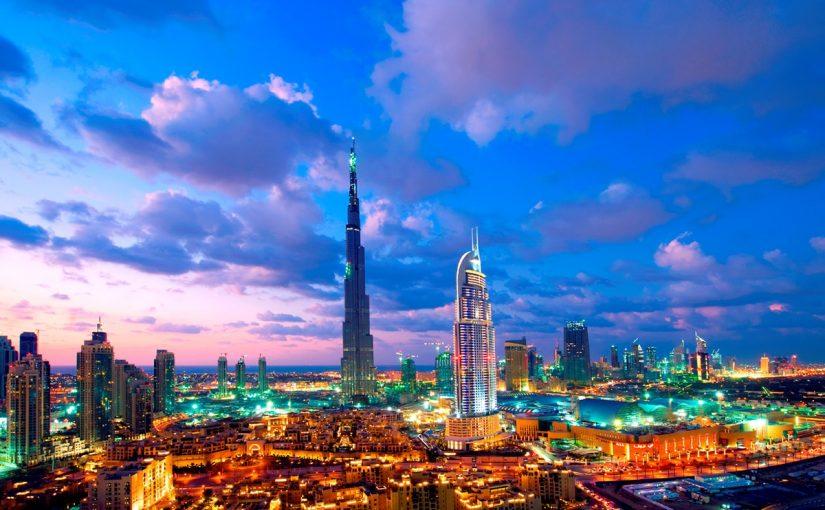 أفضل الأماكن للزيارة في دبي