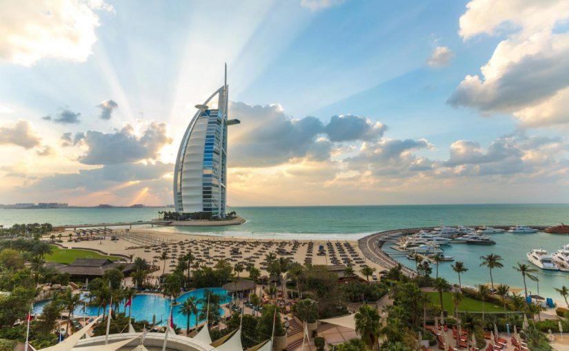 أشياء للقيام بها في دبي في نهاية هذا الأسبوع