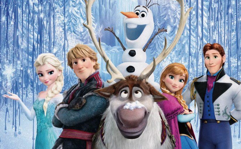قصة ملكة الثلج مكتوبة