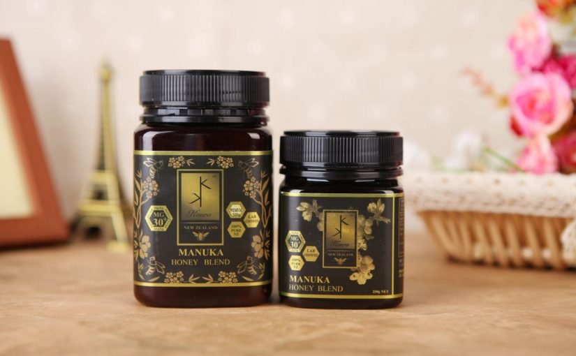 فوائد عسل المانوكا للصحة