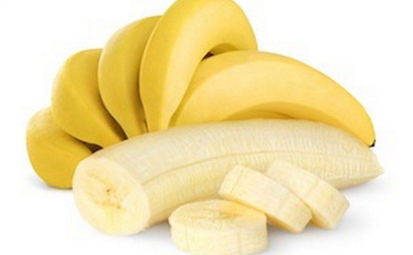 من أهم فوائد تناول الموز على الريق