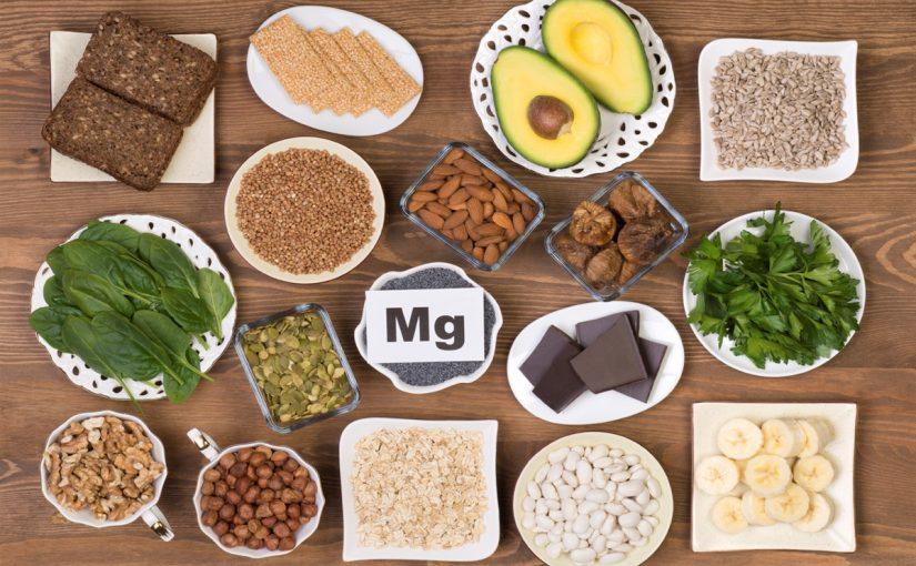 فوائد المغنيسيوم للصحة