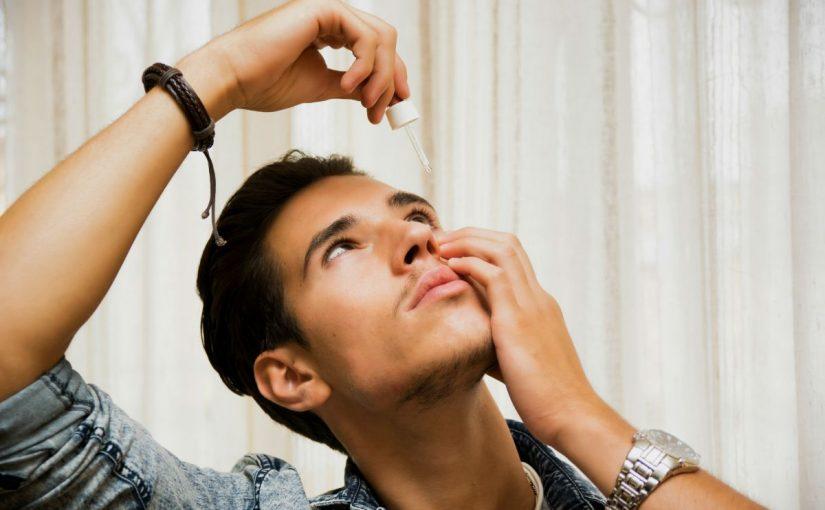 علاج مياه العيون بالقران