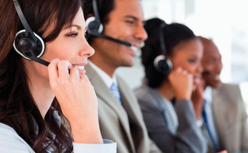 وظائف خدمة العملاء في دبي