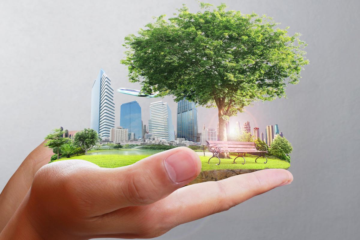 موضوع وسائل المحافظة على البيئة شامل
