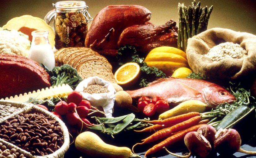 وم الغذاء العالمي