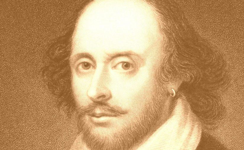 مقولة من مقولات شكسبير عن الحب والحياة