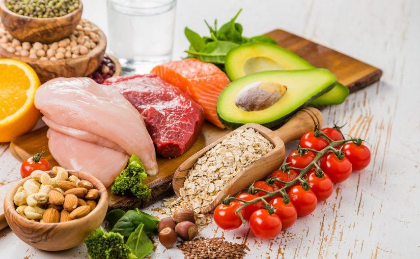 أطعمة تساعد في زيادة الوزن