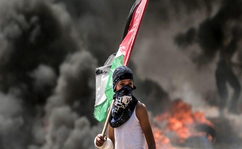 أجمل قصائد عن فلسطين الجريحة
