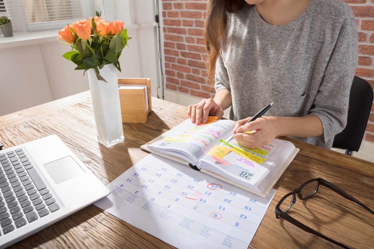 كيفية المذاكرة الصحيحة وتنظيم الوقت