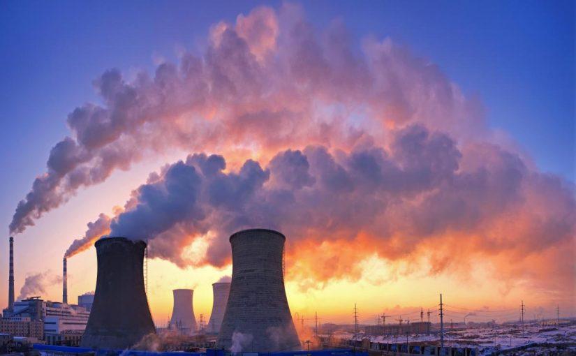 من أبرز أنواع تلوث البيئة وأسبابها