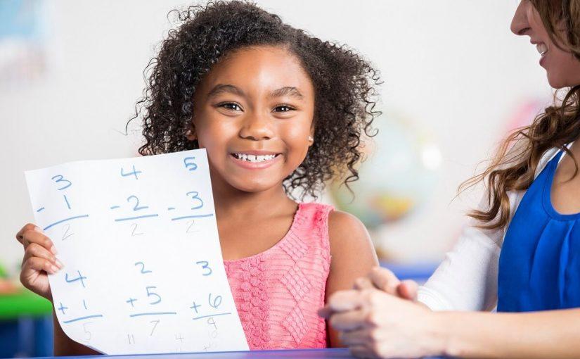 طرق مبتكرة لتعليم الأطفال القراءة و الكتابة