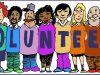 هل تعلم عن العمل التطوعي