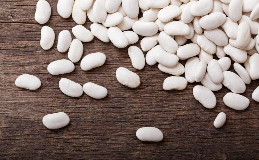 فوائد الفاصوليا البيضاء للجسم