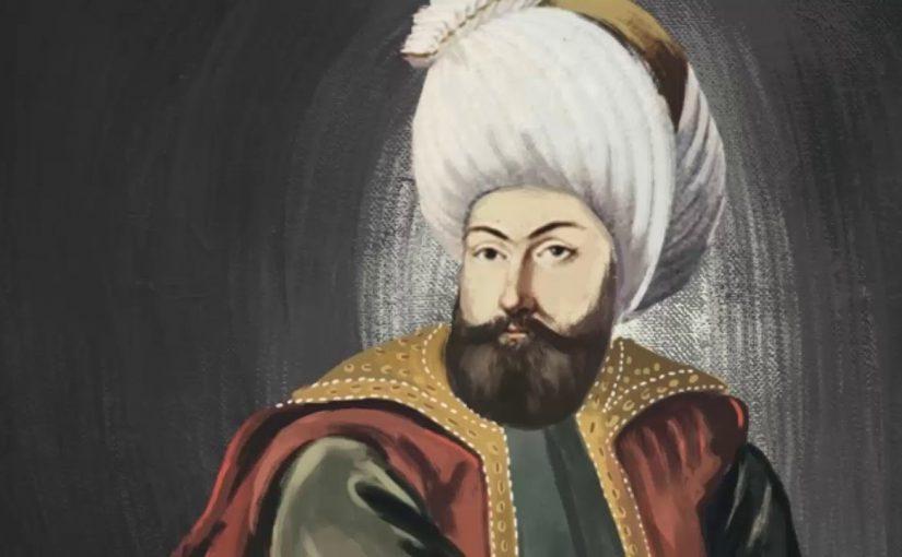 أهم معلومات عن عثمان الأول