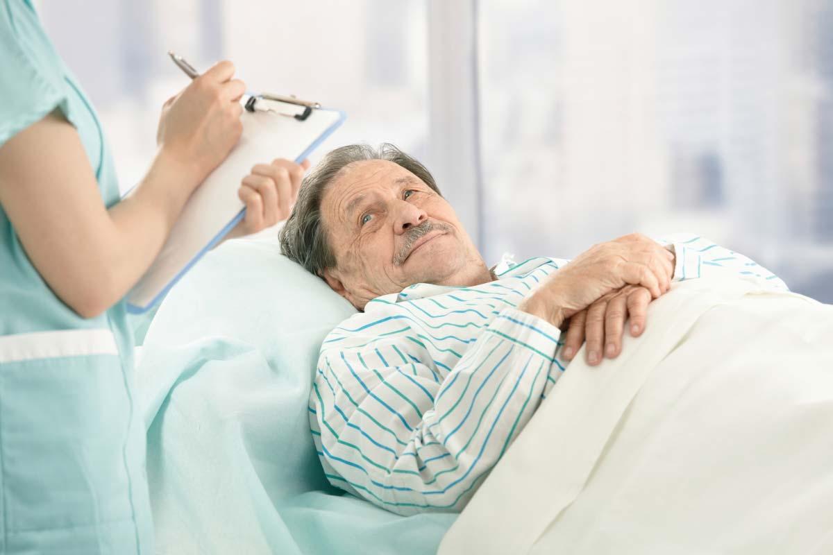 دعاء لشفاء المريض وفضلهم