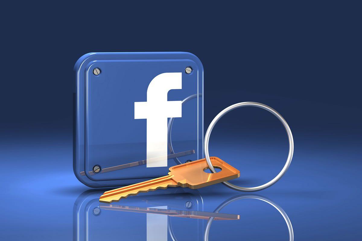طريقة استرداد حساب فيس بوك