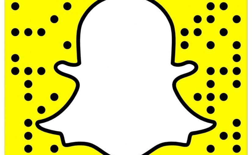 ما هو سناب شات snapchat