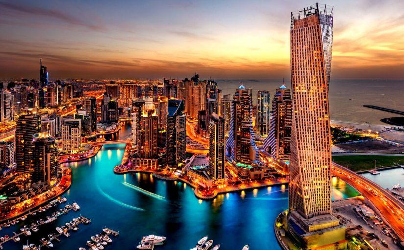 أماكن للذهاب في دبي