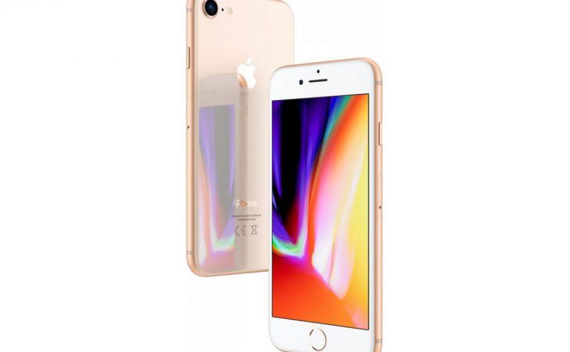 سعر اي فون 8 في دبي