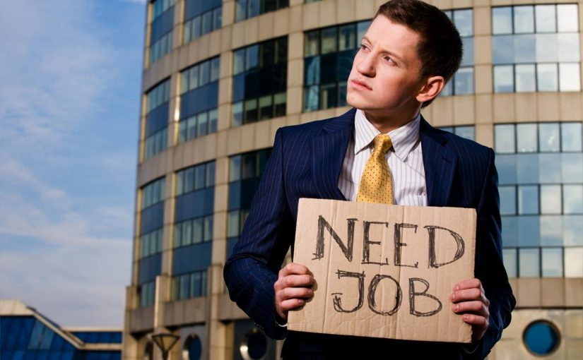 موضوع عن البطالة مختصر