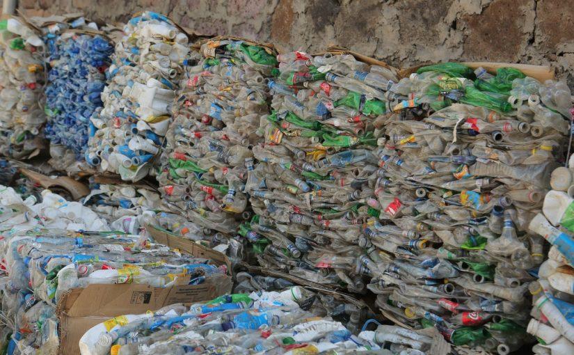 موضوع قصير عن اعادة التدوير