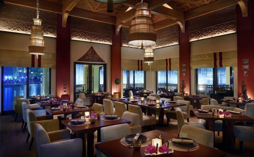 أفضل مطعم هندي في دبي